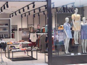 Akè - Le Serre di Albenga